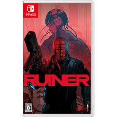 Nintendo Switch RUINER