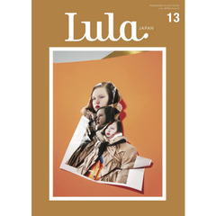 Lula JAPAN Issue13(2020Fall/Winter) kitsune‐iro