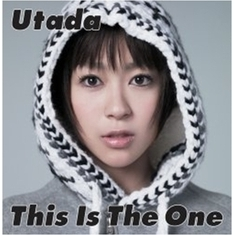 【輸入盤】THIS IS THE ONE