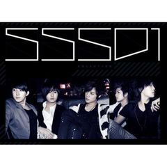 SS501/SS501 - Collection(輸入盤)