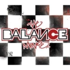 THE BALANCE MOVIE Mixed by DJ MISSIE