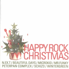 Happy Rock Christmas (輸入盤)