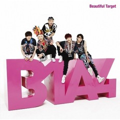 Beautiful Target -Japanese ver.-(初回限定盤A)
