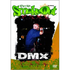 DMX/The 6th Annual SmokeOut Presents DMX