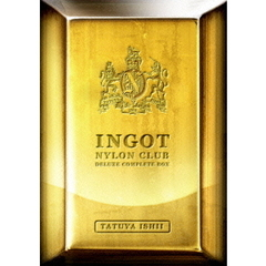 石井竜也/INGOT ~NYLON CLUB DELUXE COMPLETE BOX~