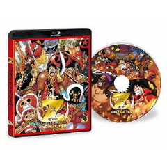 ONE PIECE FILM Z Blu-ray(Blu-ray Disc)