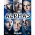 ALPHAS/アルファズ Blu-ray BOX(Blu-ray Disc)