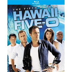 HAWAII FIVE-0 シーズン 5 Blu-ray BOX(Blu-ray Disc)
