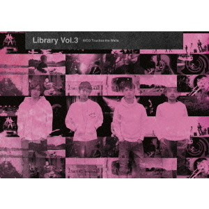 NICO Touches the Walls/NICO Touches the Walls Library Vol.3