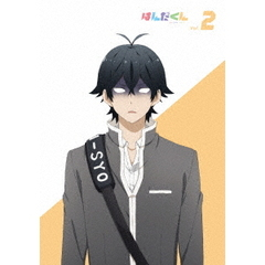 はんだくん Vol.2(Blu-ray Disc)