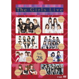 The Girls Live Vol.28