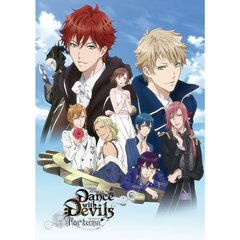 劇場版 「Dance with Devils -Fortuna-」(Blu-ray Disc)