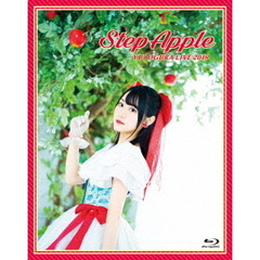 小倉唯/小倉唯 LIVE 2019 「Step Apple」(Blu-ray Disc)