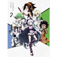 TVアニメ 「SHAMAN KING」 Blu-ray BOX 2 <初回生産限定版>(Blu-ray)