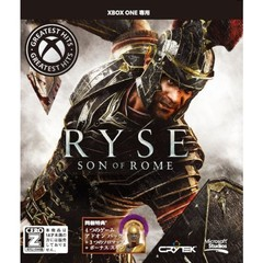 XboxOne Ryse: Son of Rome( Greatest Hits)