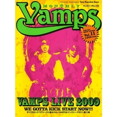MONTHLY Vamps  11
