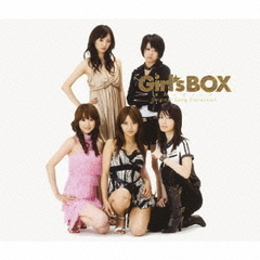 Girl's BOX ラバーズ☆ハイ Original Song Collection