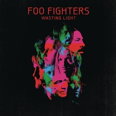【輸入盤】FOO FIGHTERS / WASTING LIGHT