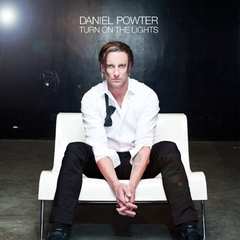 【輸入盤】DANIEL POWTER/TURN ON THE LIGHTS