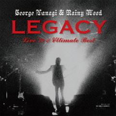 LEGACY  ? Live'79 & Ultimate Best ?