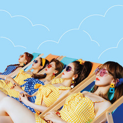RED VELVET/SUMMER MINI ALBUM : SUMMER MAGIC(輸入盤)