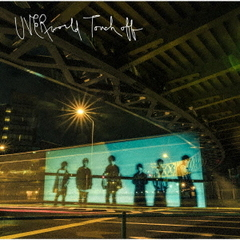 UVERworld/Touch off