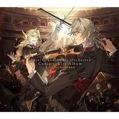 Fate/Grand Order Orchestra Concert -Live Album- performed by 東京都交響楽団【完全生産限定盤】