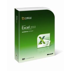 Office 2010 Excel 2010  (PCソフト)