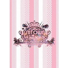 SMTOWN LIVE in TOKYO SPECIAL EDITION(DVD)