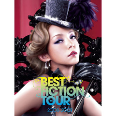 安室奈美恵/namie amuro BEST FICTION TOUR 2008-2009 <数量限定生産盤>(DVD)