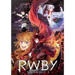 RWBY Volume1 <通常版>(Blu-ray Disc)