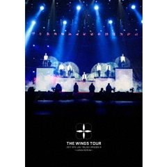 BTS(防弾少年団)/2017 BTS LIVE TRILOGY EPISODE III THE WINGS TOUR ~JAPAN EDITION~(通常盤)(Blu-ray Disc)