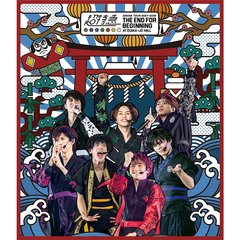 超特急/BULLET TRAIN ARENA TOUR 2017-2018 THE END FOR BEGINNING AT OSAKA-JO HALL(Blu-ray Disc)