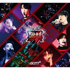 "GOT7/GOT7 ARENA SPECIAL 2018-2019 ""Road 2 U"" <完全生産限定版>(Blu-ray)"
