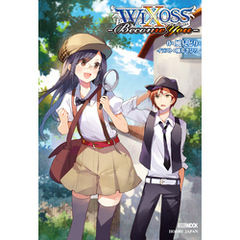 WIXOSS-Become You-