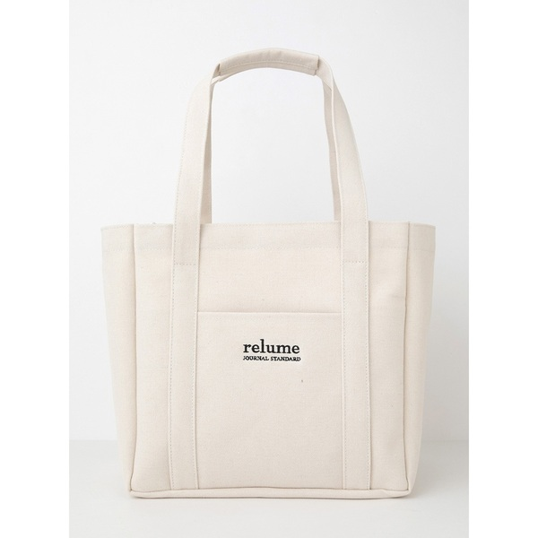 JOURNAL STANDARD relume BIG TOTE BAG BOOK