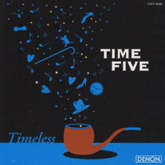 Timeless~A Cappella Japanese Standard~