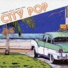 CITY POP WARNER MUSIC JAPAN edition