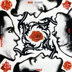 【輸入盤】RED HOT CHILI PEPPERS/BLOOD SUGAR SEX MAGIK