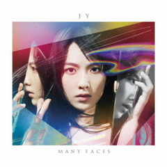 Many Faces~多面性~(完全生産限定盤)