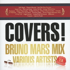 COVERS! -BRUNO MARS MIX-