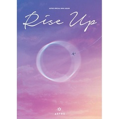 ASTRO/SPECIAL MINI ALBUM : RISE UP(輸入盤)