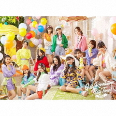 Girls2/Girls Revolution / Party Time!(初回生産限定盤/CD+Blu-ray)(特典無し)