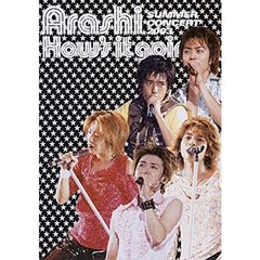 嵐/How's it going? Summer Tour 2003(DVD)