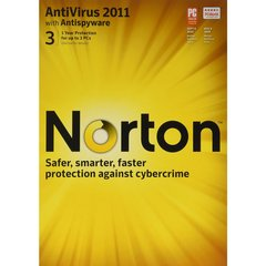 Norton AntiVirus 2011 英語版 (PCソフト)