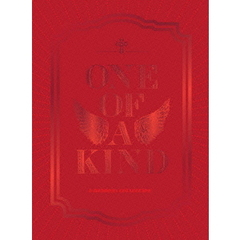 G-DRAGON's COLLECTION ON OF A KIND(DVD)