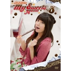 竹達彩奈の My Sweets Home Vol.1 <通常盤>