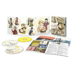 NieA_7 Blu-ray BOX <初回限定生産>(Blu-ray Disc)