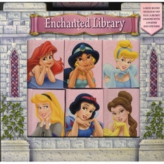 【洋書】Enchanted Library