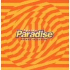 Fusion Paradise-ORANGE SELECTION-